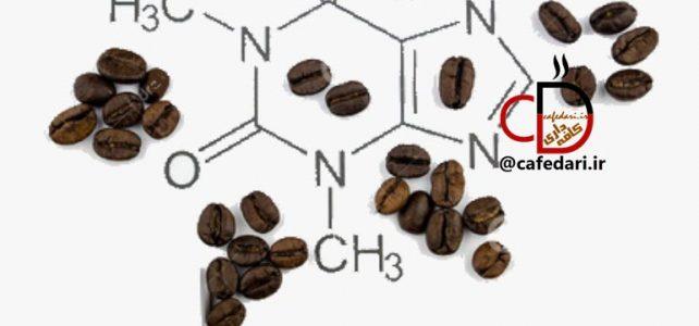 علت تلخی دانه قهوه